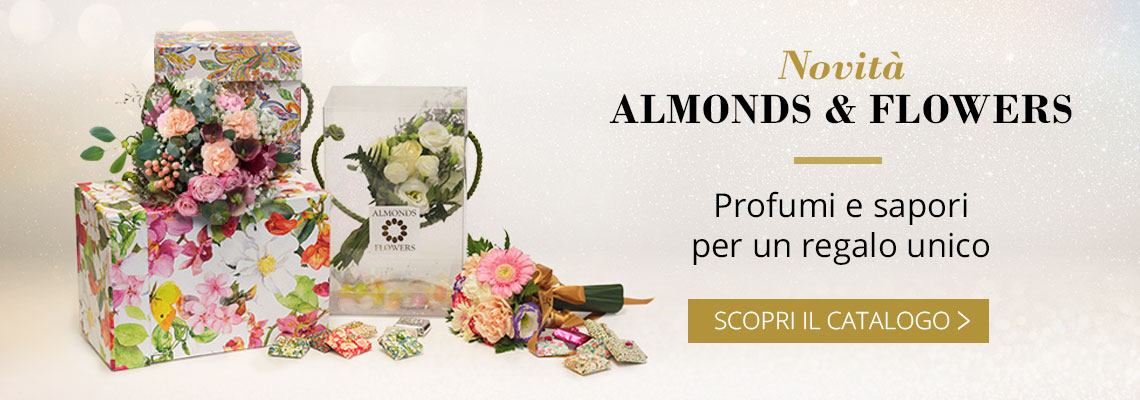 Almonds %26 Flowers - Green and Glam